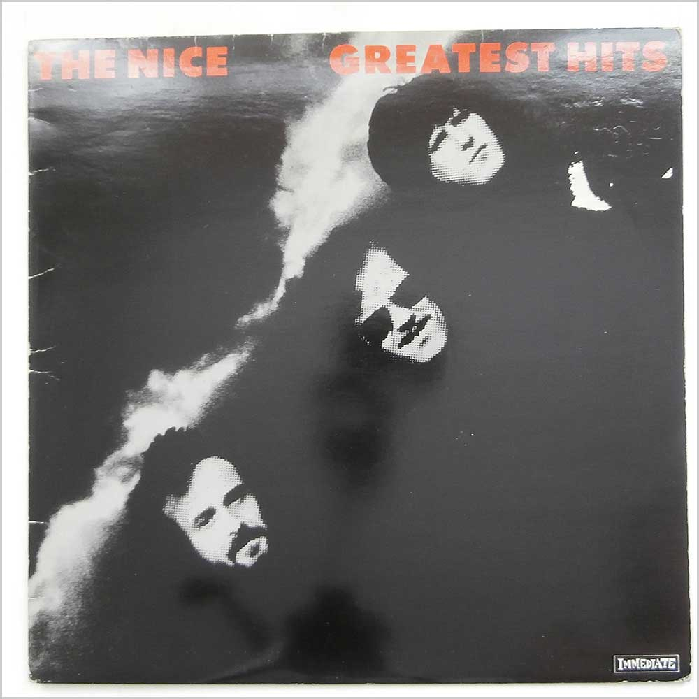 The Nice - Greatest Hits (IML 2003)