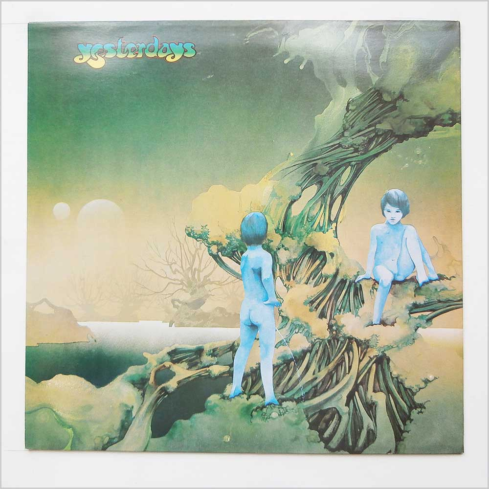 Yes - Yesterdays (K 50048)