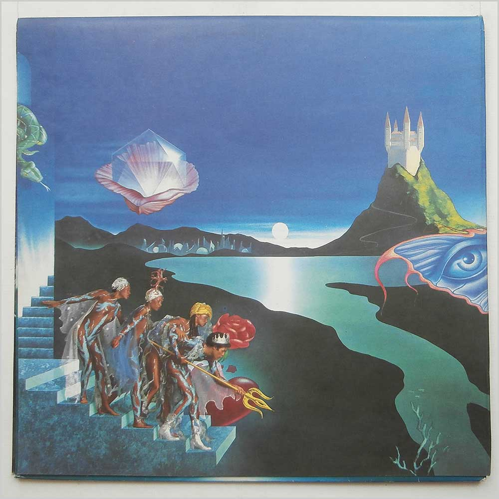 Boney M - Oceans Of Fantasy (K50610)