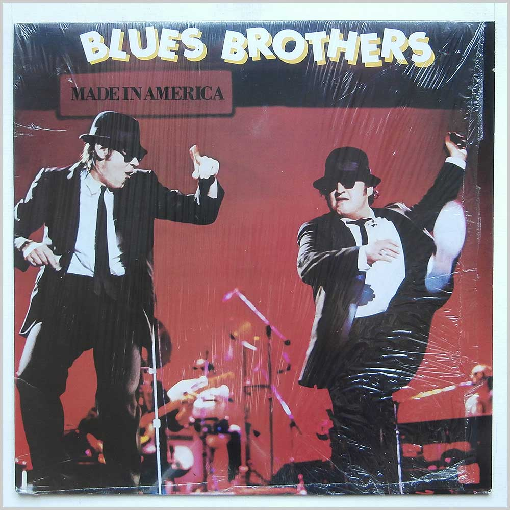 Blues Brothers - Made In America (K 50768)