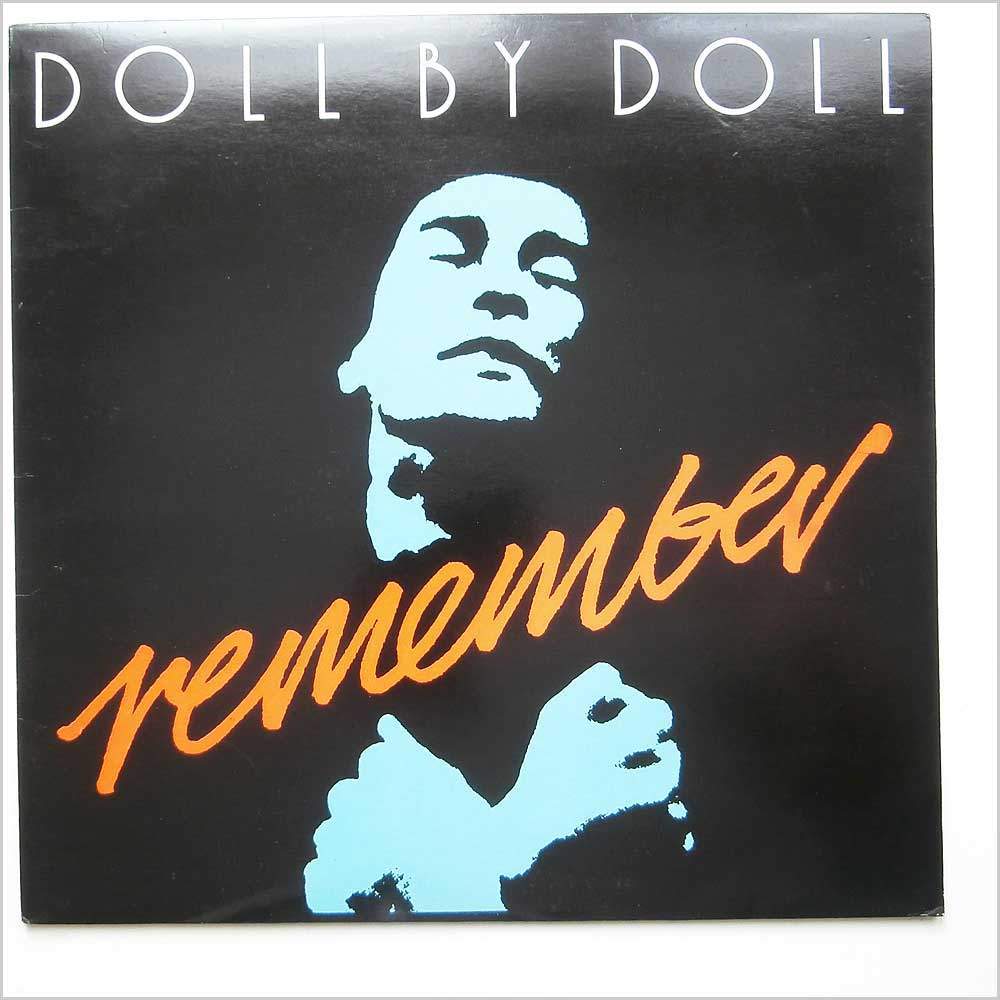 Doll By Doll - Remember (K56618)