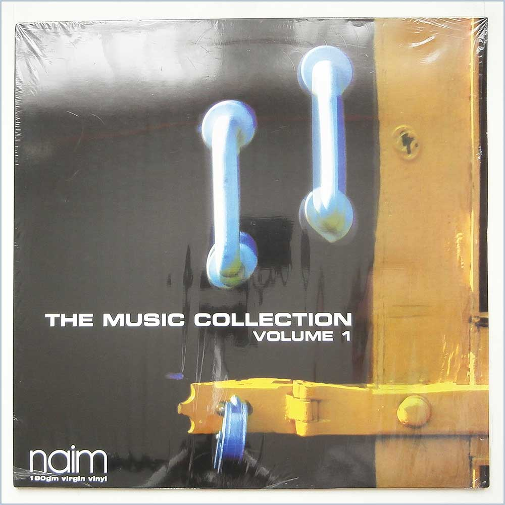 Various - The Music Collection Volume 1 (LP070)