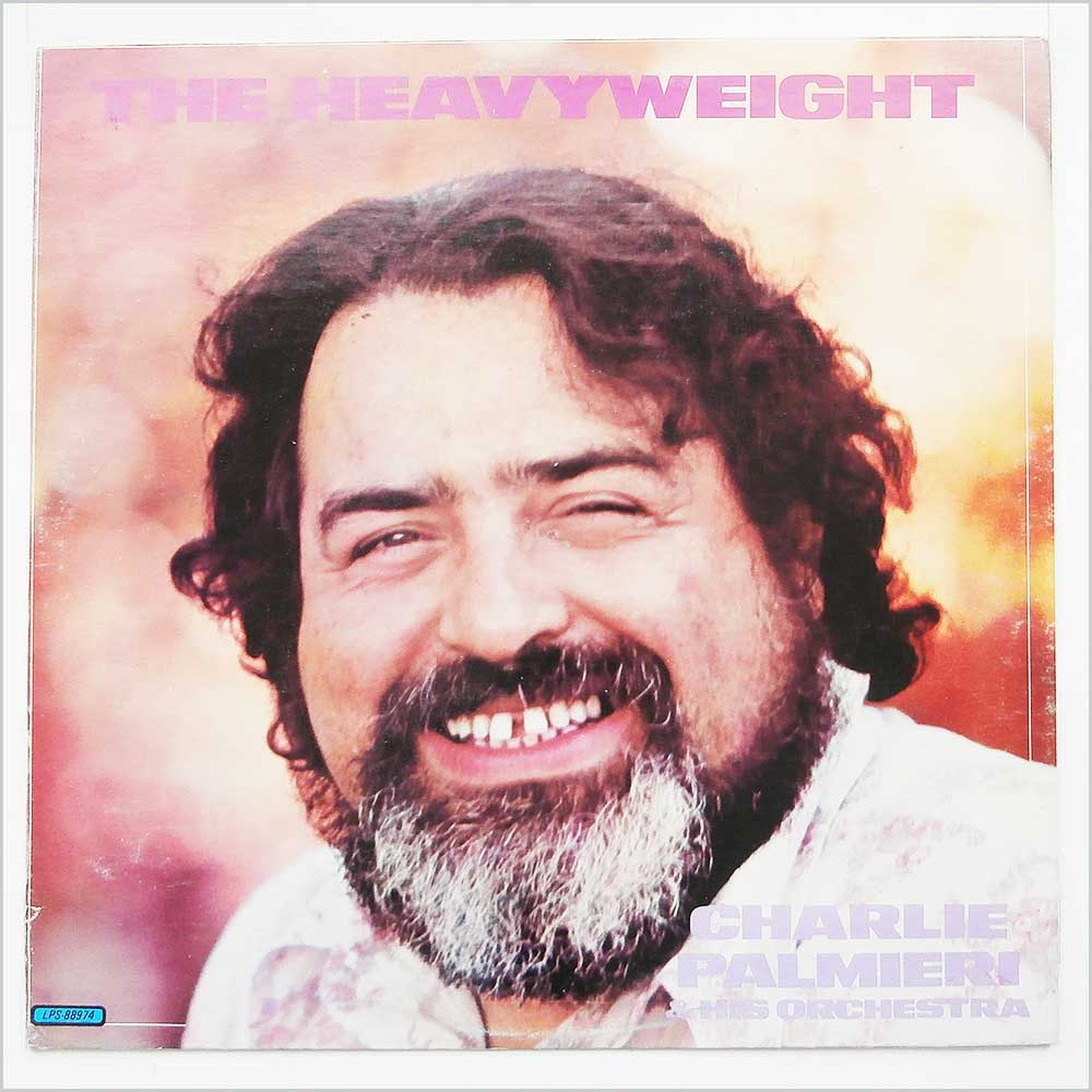 Charlie Palmieri - The Heavyweight (LPS-88974)
