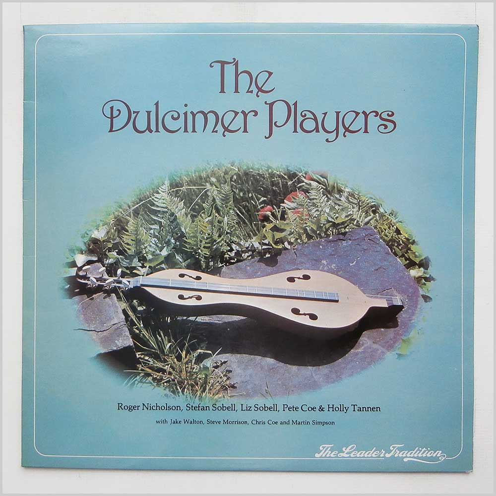 The Dulcimer Players - The Dulcimer Players (LTRA 502)