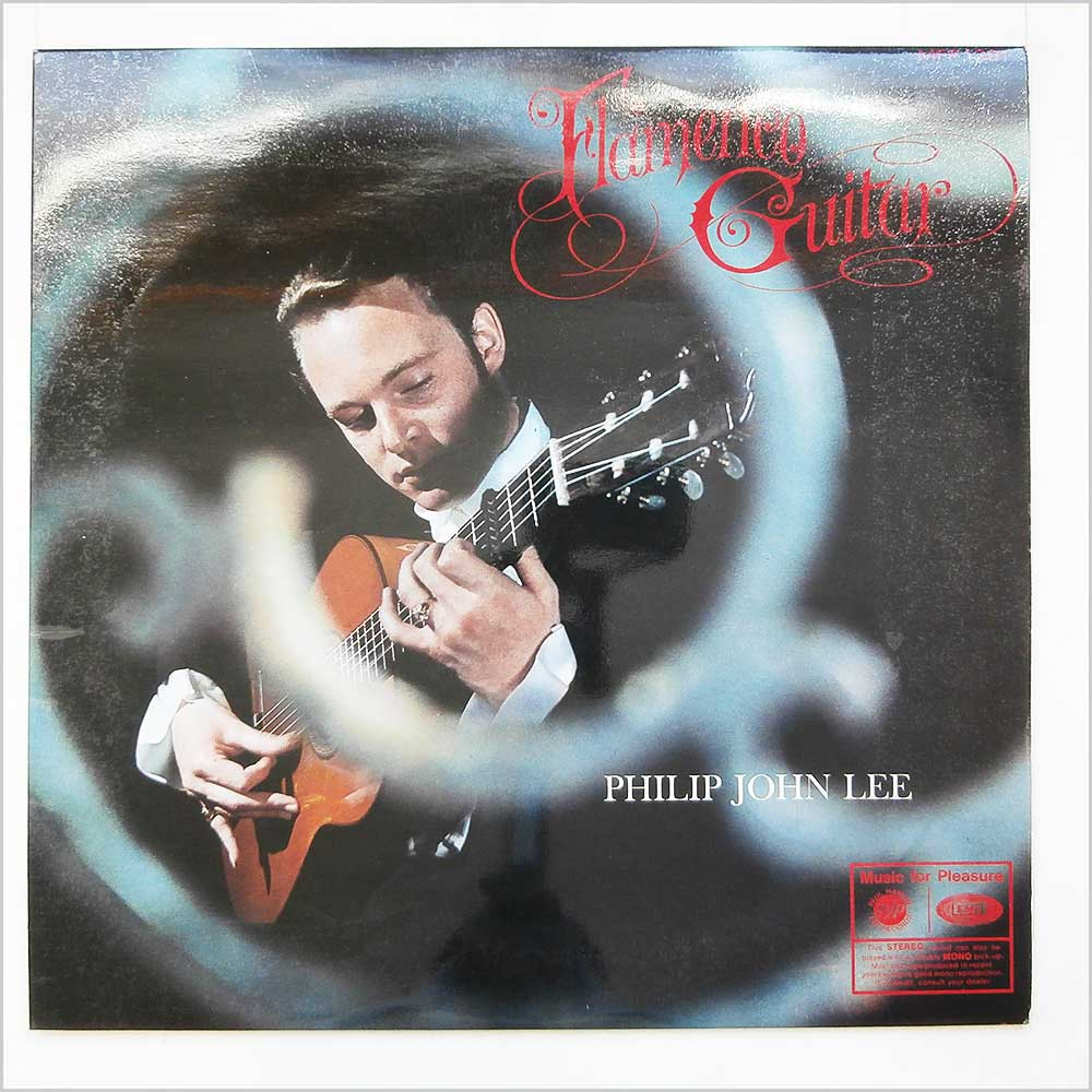 Philip John Lee - Flamenco Guitar (MFP 1291)