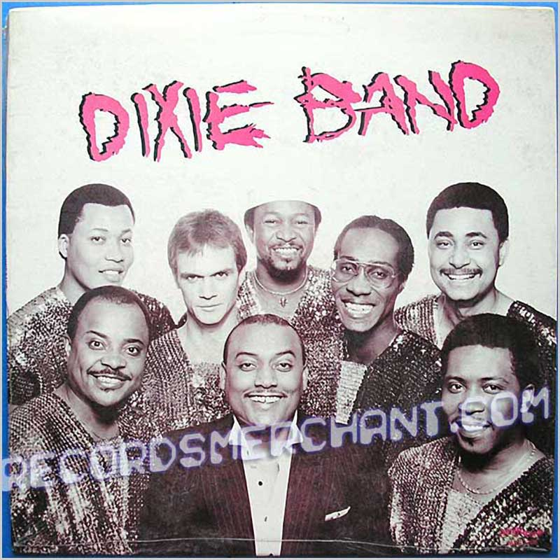 Dixie Band - Abu (MRS 1205)
