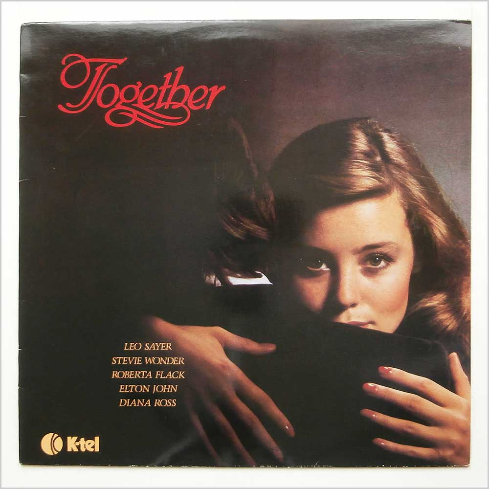 Various - Together (NE 1053)