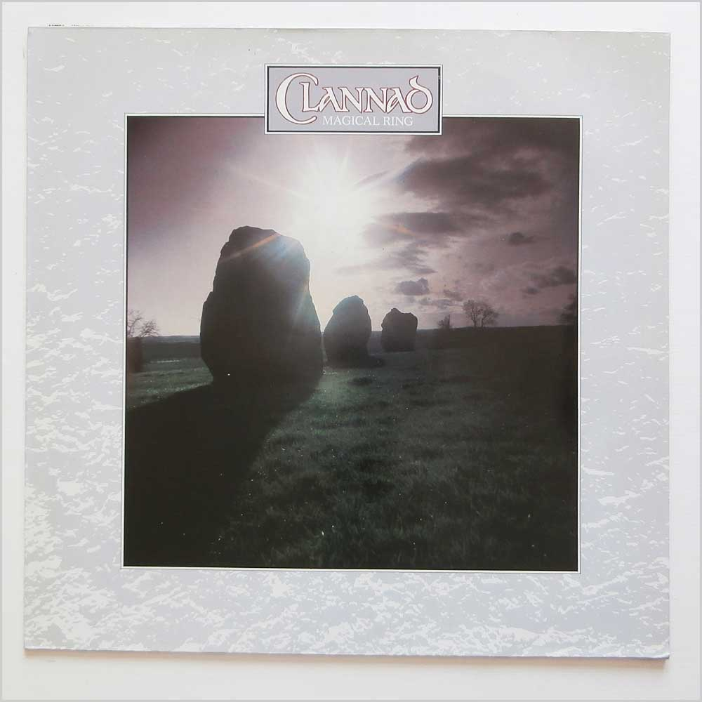 Clannad - Magical Ring (NL71473)