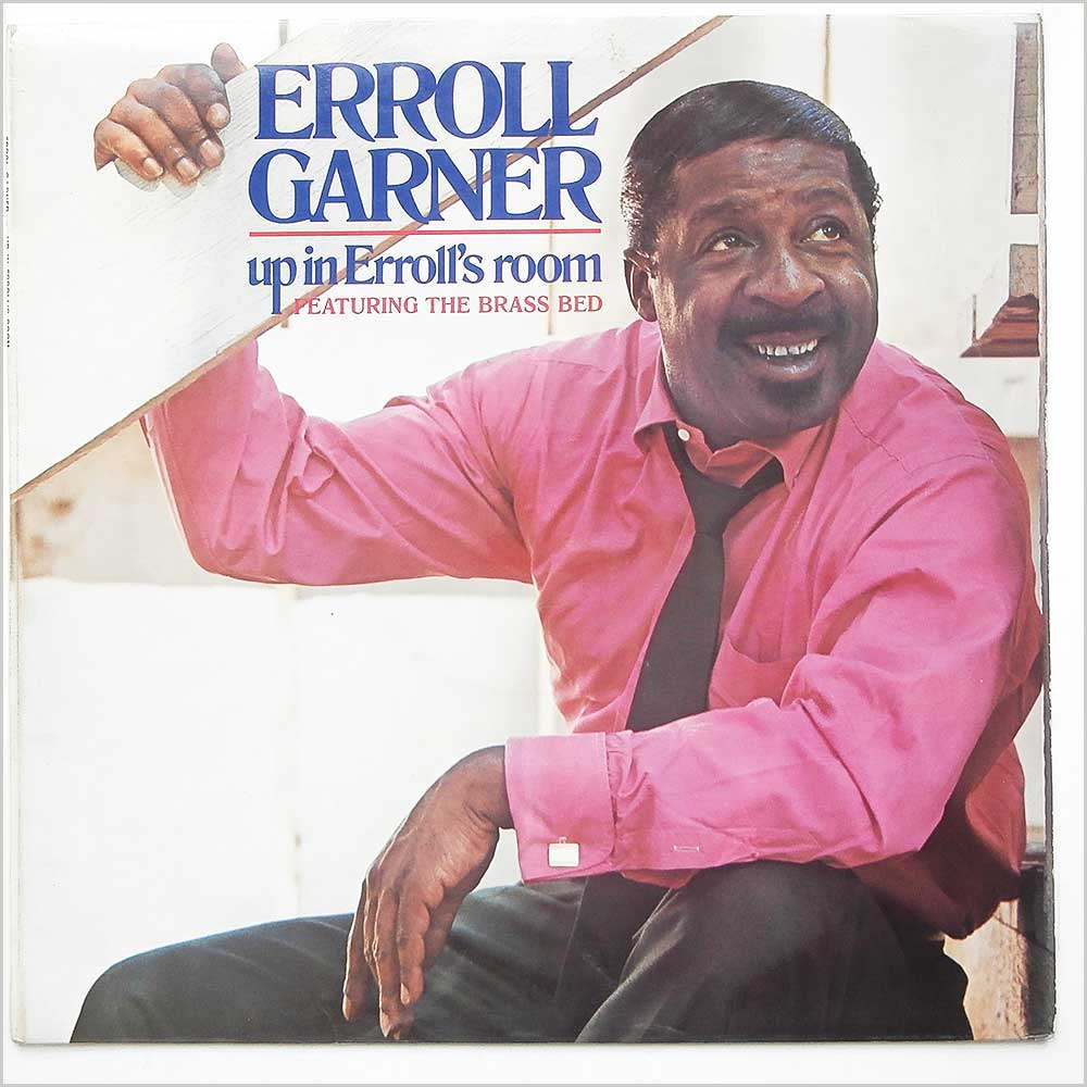 Erroll Garner - Up In Erroll's Room (NSPL 28123)