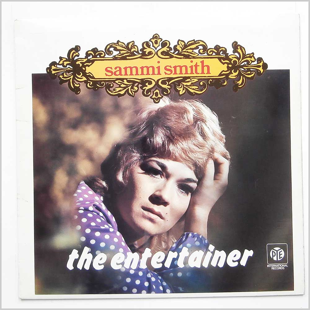Sammi Smith - The Entertainer (NSPL28190)