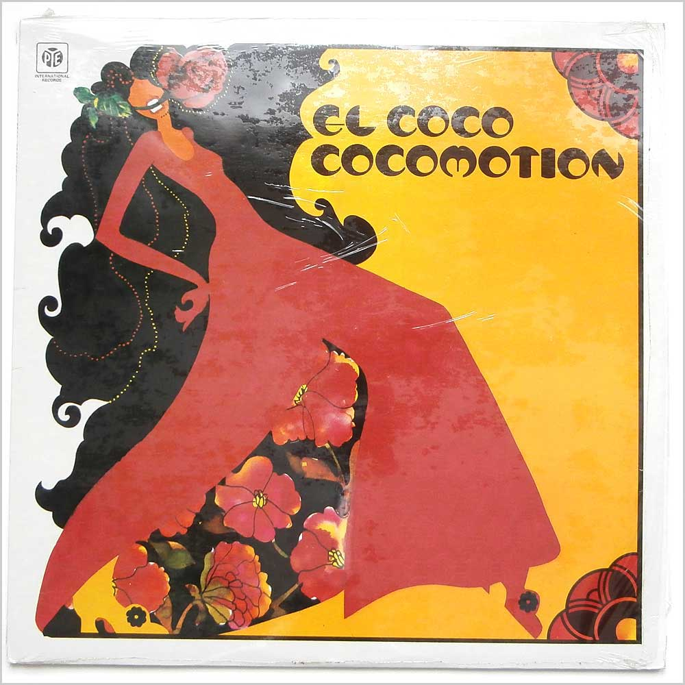 El Coco - Cocomotion (NSPL 28237)