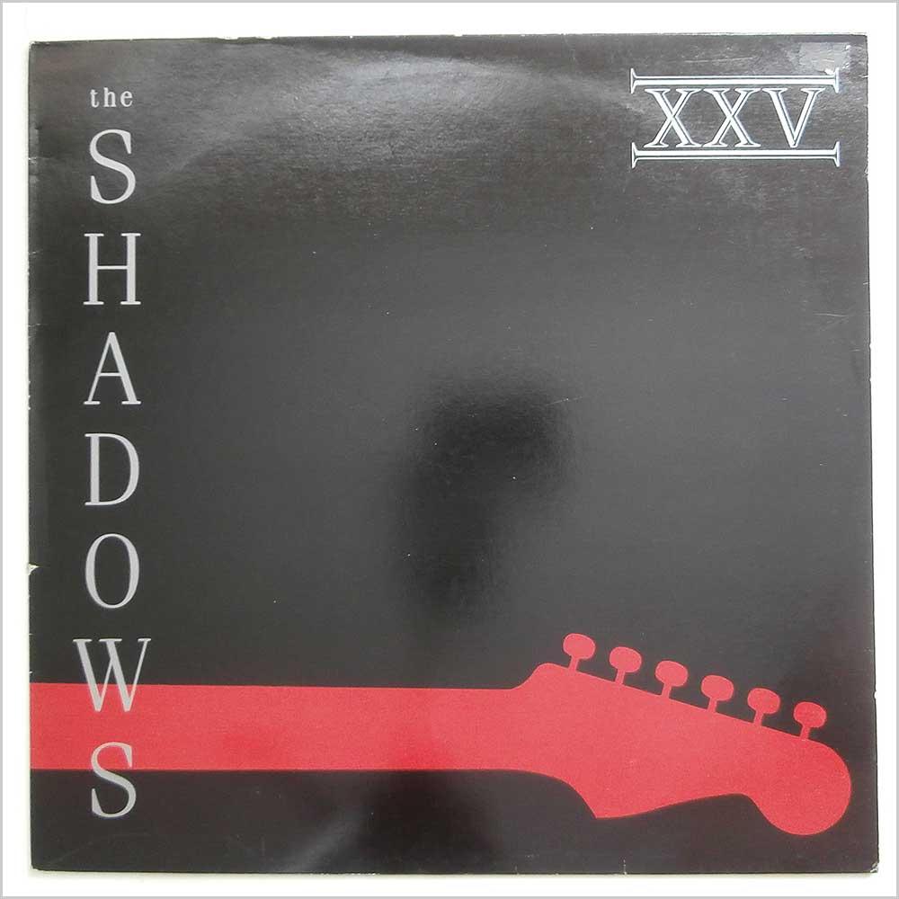 The Shadows Vinyl Record Rock Blues Music Lp Rock Music