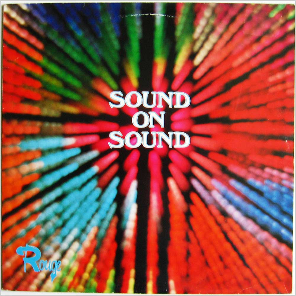 Astral Sounds - Sound On Sound  (RMS/LP 165)