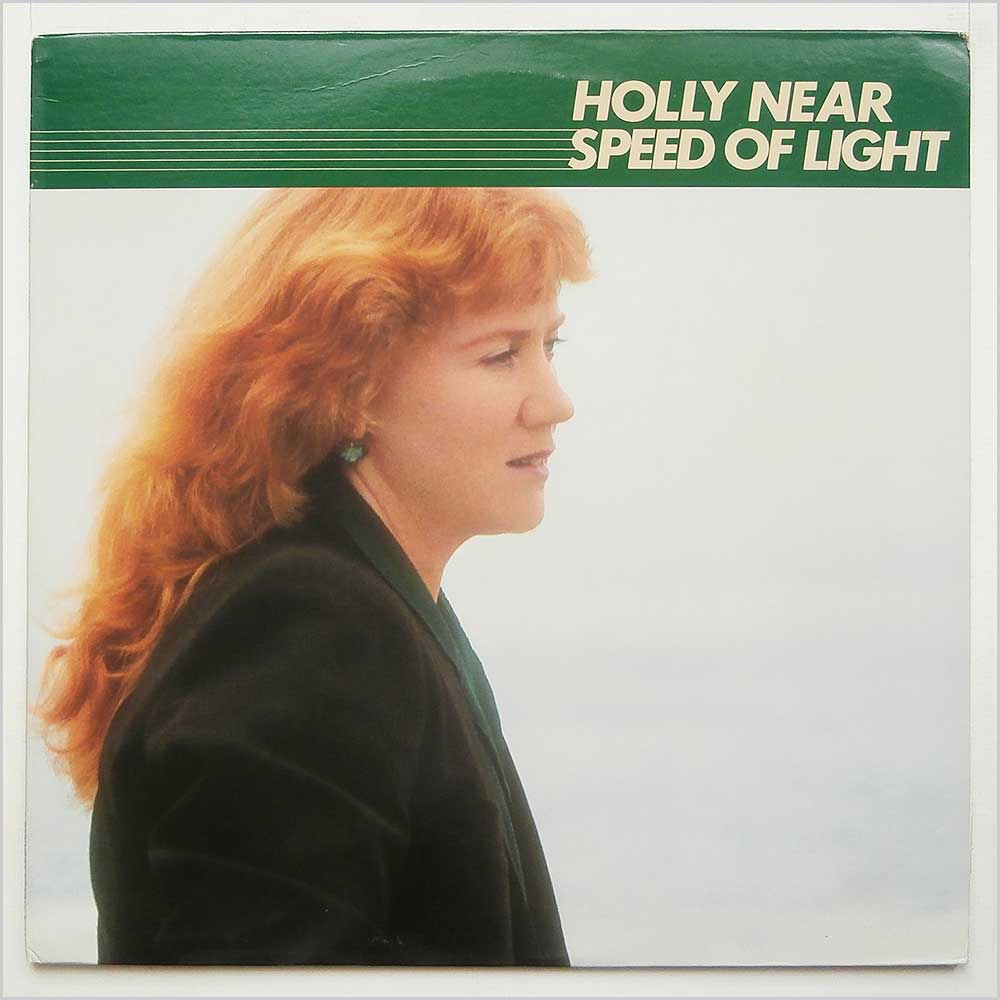 Holly Near - Speed Of Light (RR403)