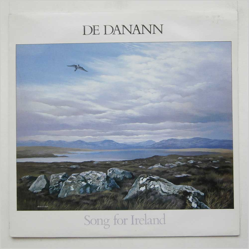 De Danann - Song For Ireland (SH-1130)