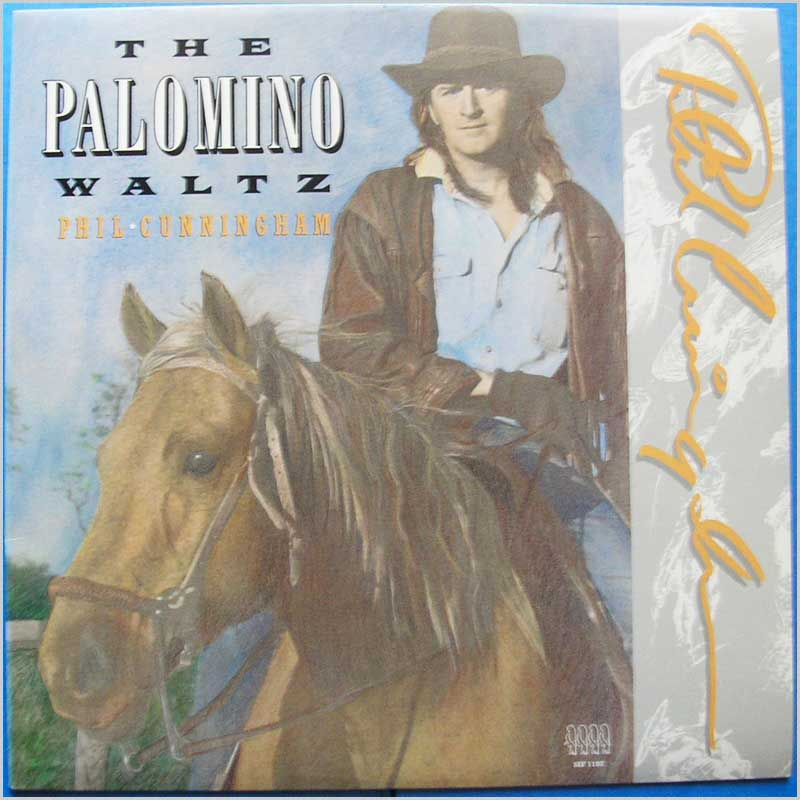 Phil Cunningham - The Palomino Walrz (SIF 1102)