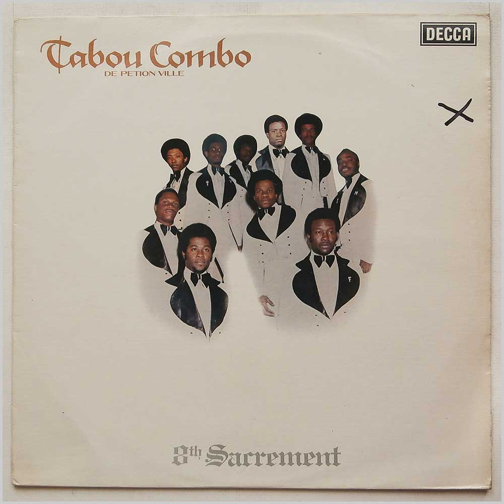 Tabou Combo - 8th Sacrament (SKL-R 5227)