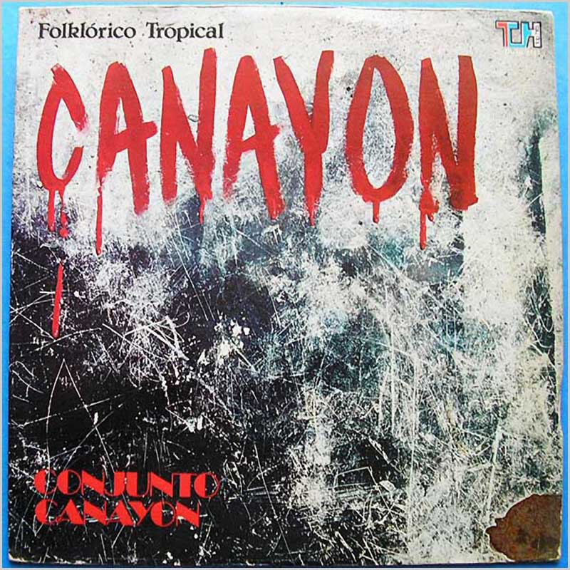 Conjunto Canayon - Folklorico Tropical (TH-AM-2117)