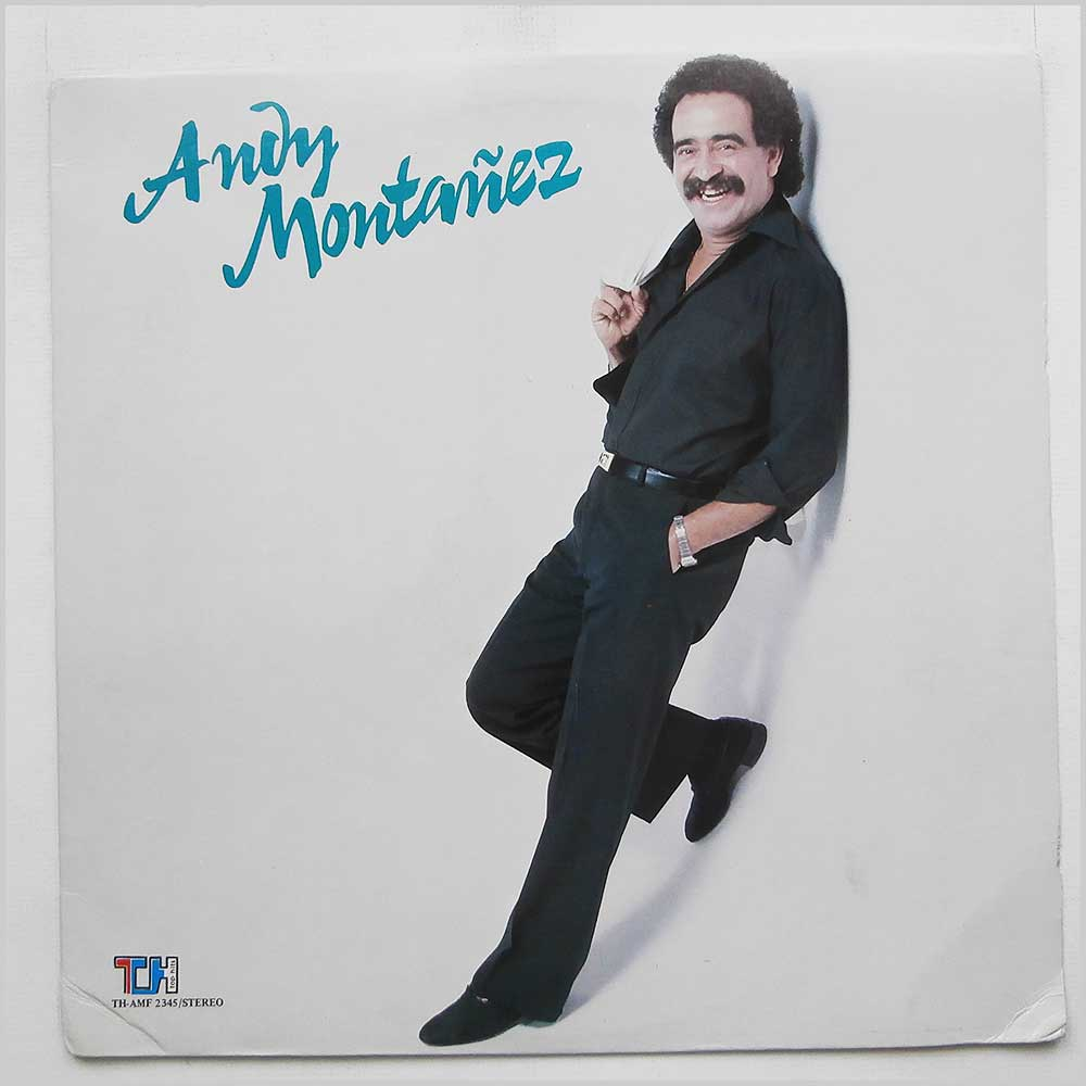 Andy Montanez - Andy Montanez (TH-AMF 2345)