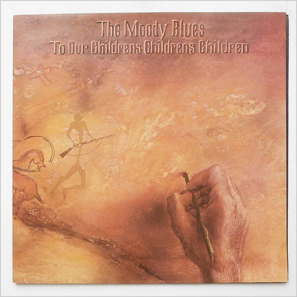 The Moody Blues - To Our Children's Children's Children (THS 1)
