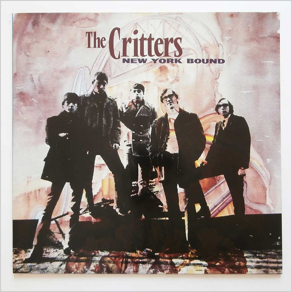 The Critters - New York Bound (WIK 70)