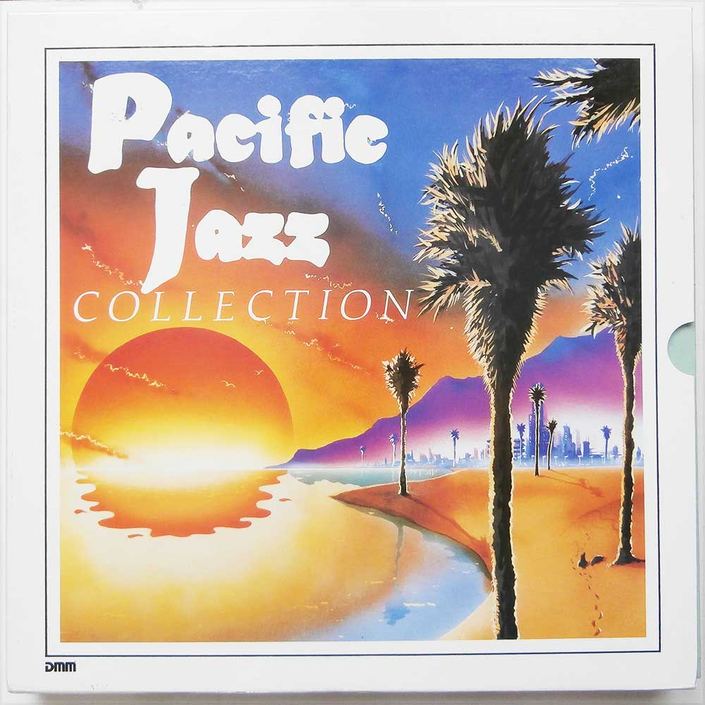 Various - Pacific Jazz Collection (WPX 1)