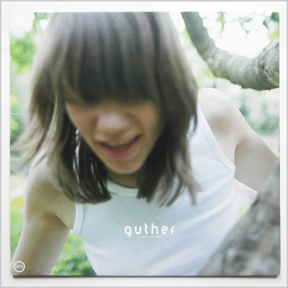 Guther - I Know You (08 2003)