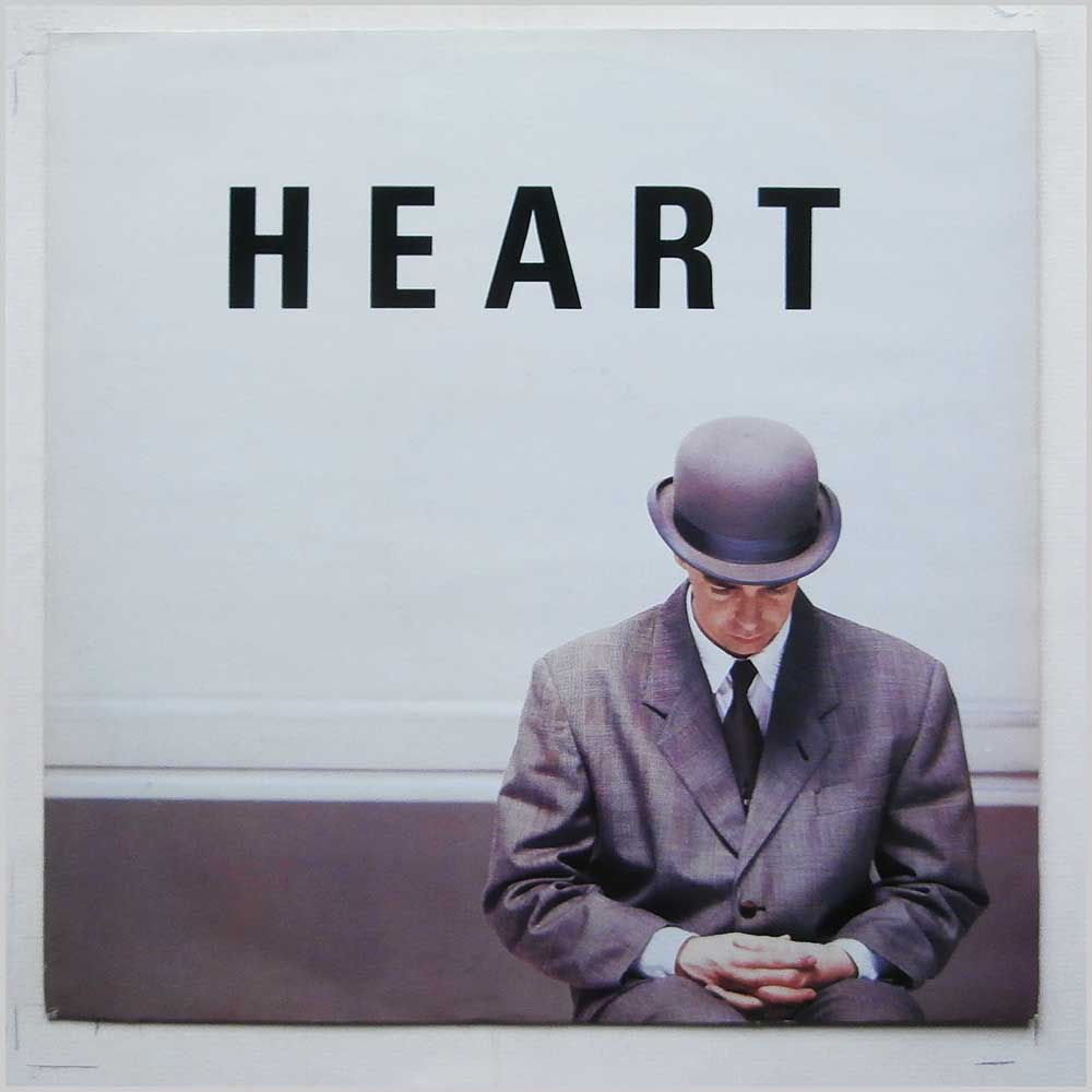 Pet Shop Boys - Heart (12R 6177)
