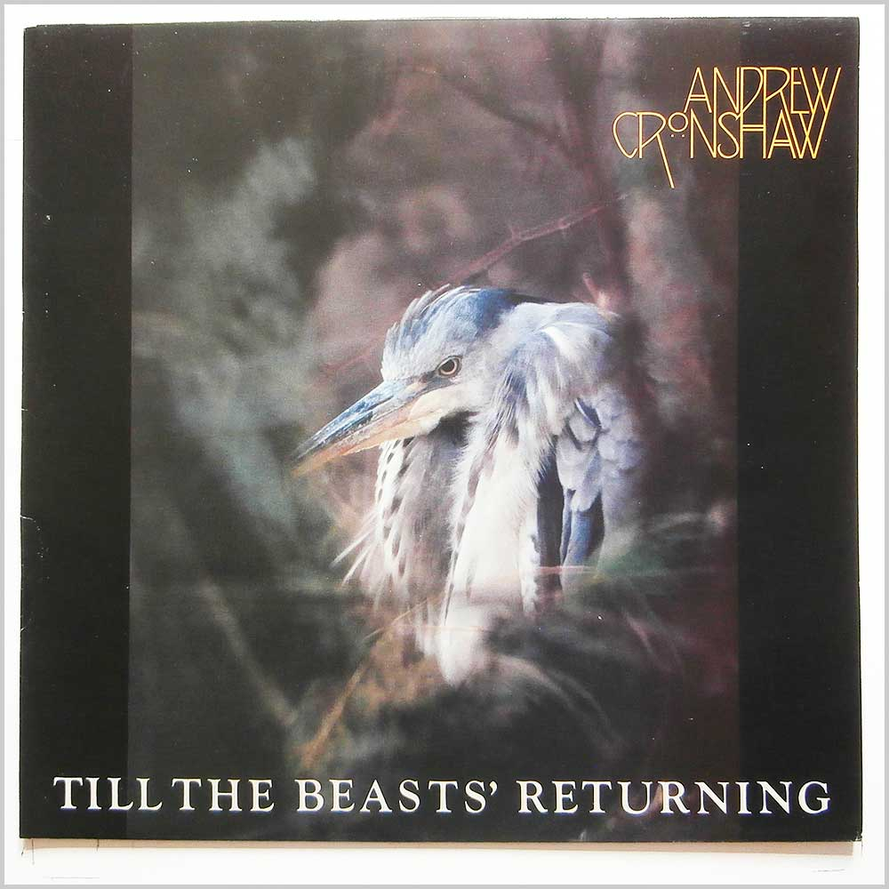 Andrew Cronshaw - Till The Beasts' Returning (12TS447)