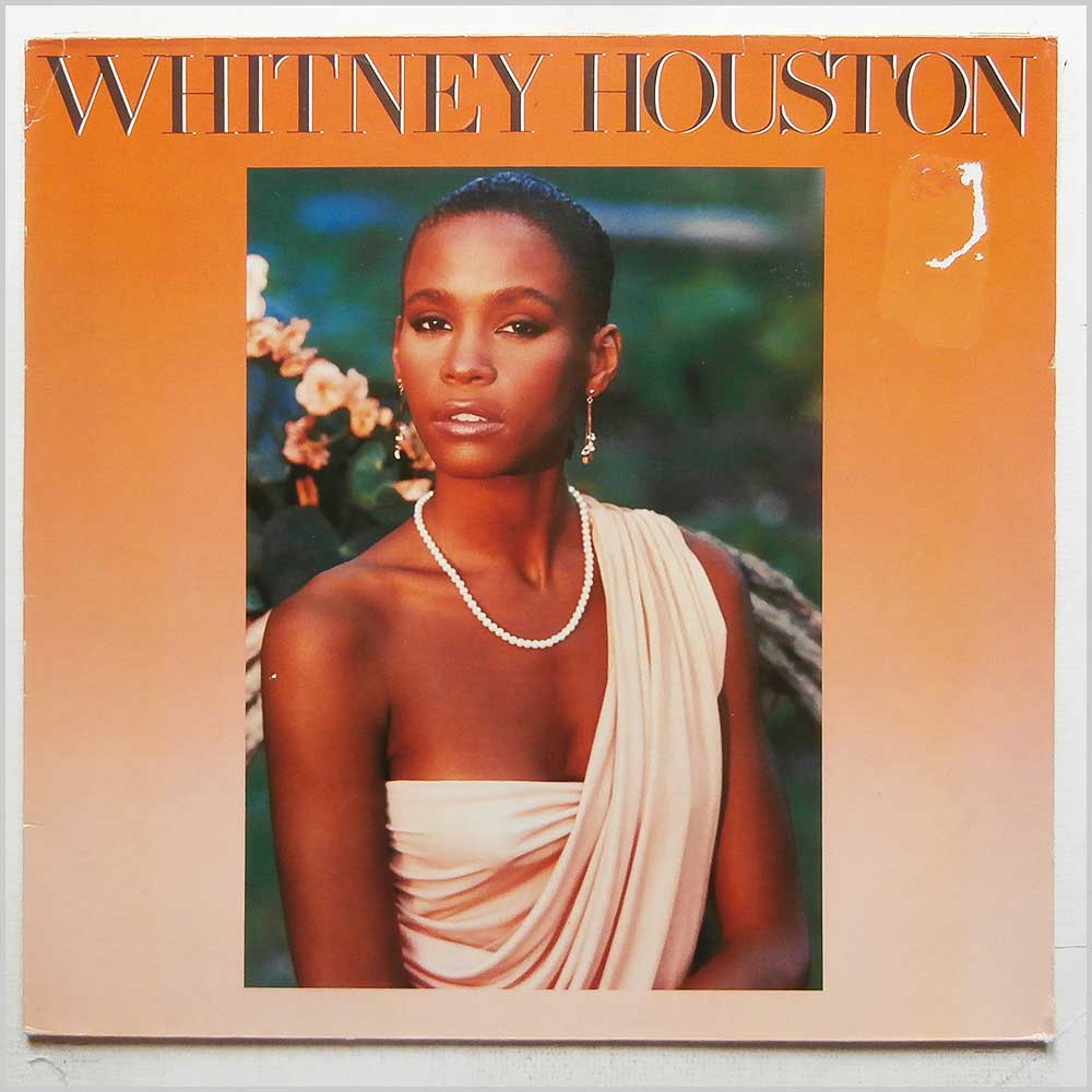 Whitney Houston - Whitney Hoston (206 978)