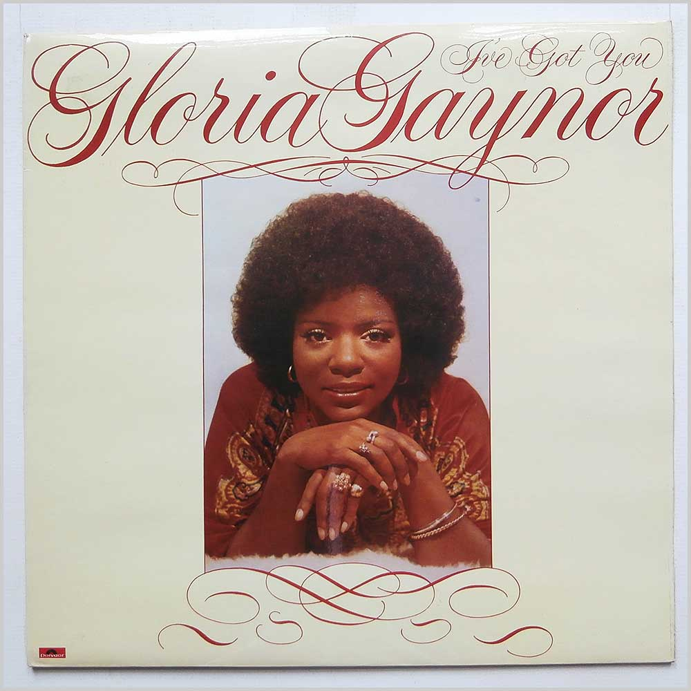 Gloria Gaynor - I've Got You (2391 218)