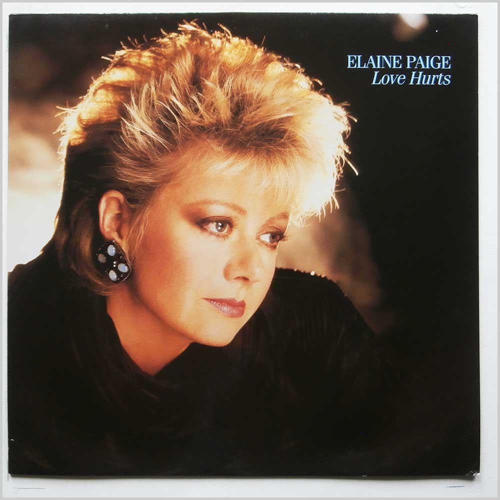 Elaine Page - Love Hurts (240796-1)
