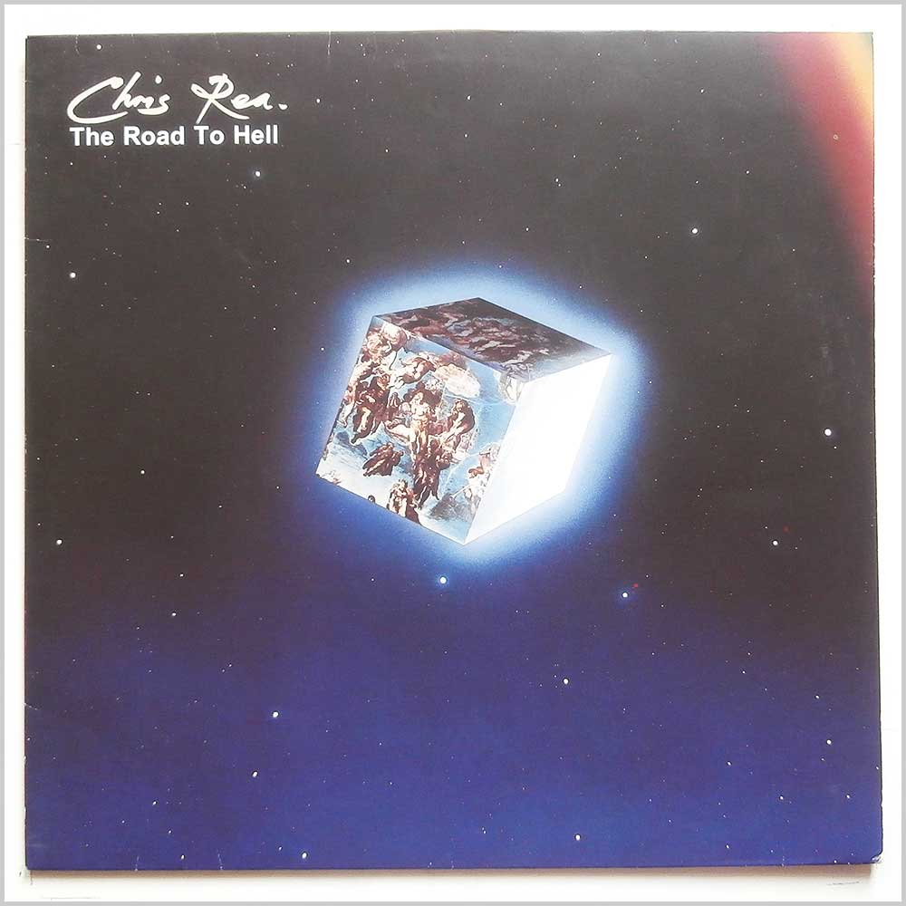 Chris Rea - The Road To Hell (246285-1)