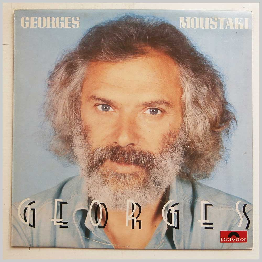 Georges Moustaki - Georges (2480 395)