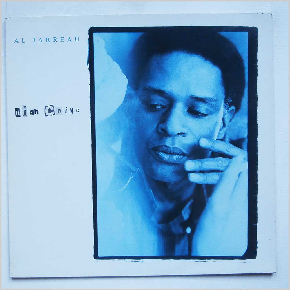 Al Jarreau - High Crime (250 807-1)
