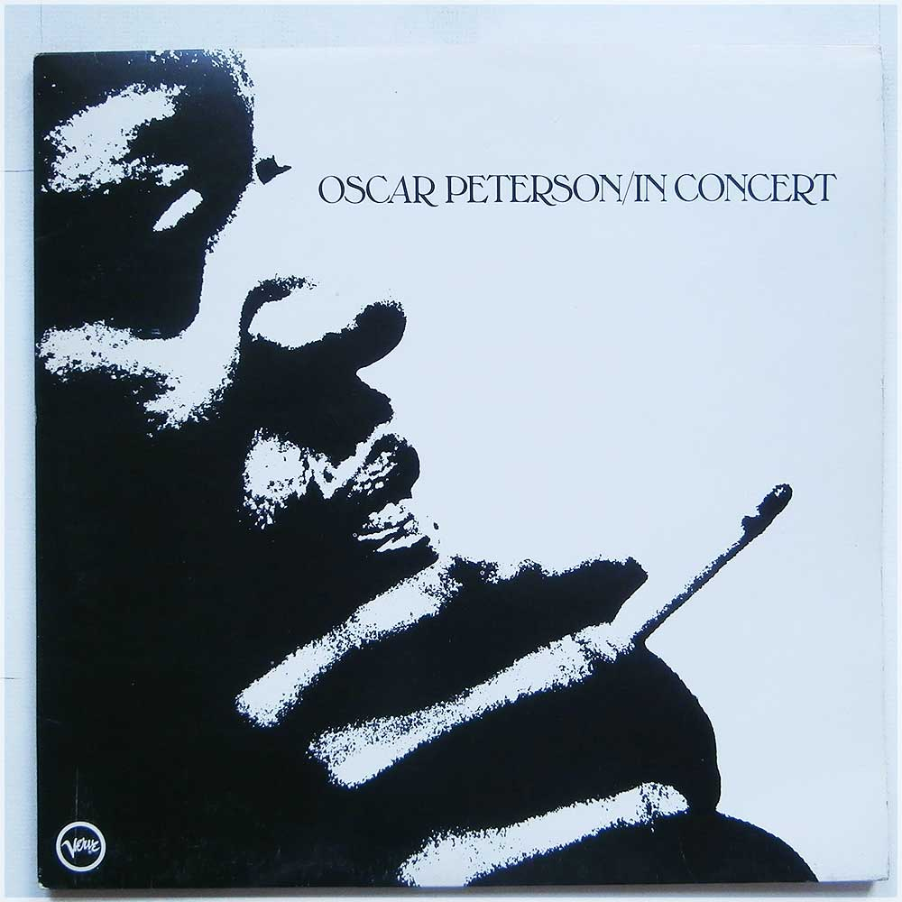 Oscar Peterson - In Concert (2683 063)