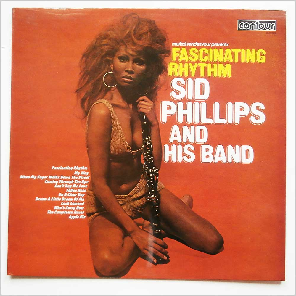 Sid Philips And His Band - Fascinating Rhythm (2870136)