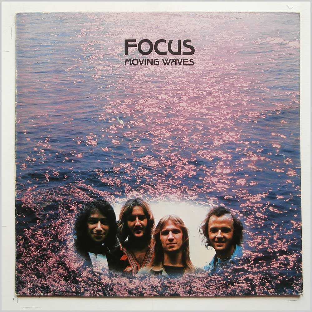 Focus - Moving Waves (2931 002)