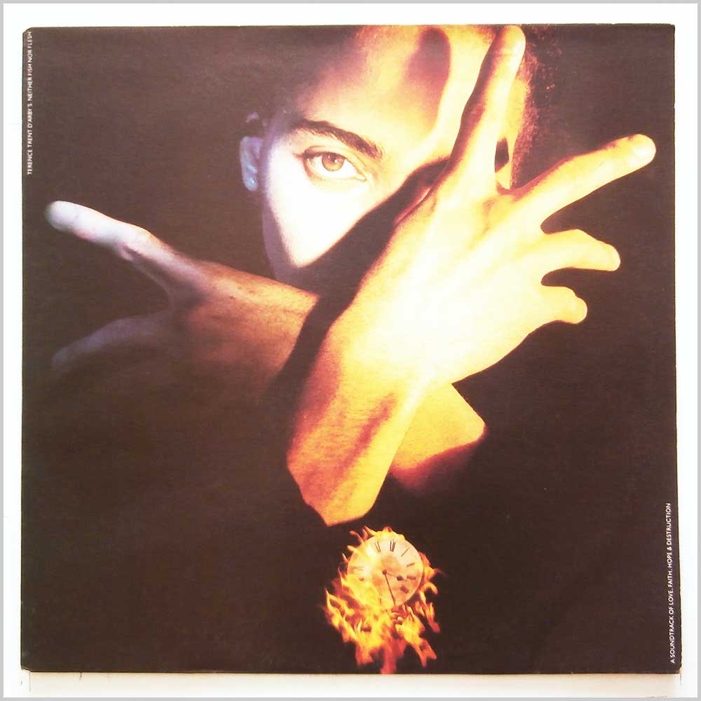 Terence Trent D'Arby - Terence Trent D'Arby's Neither Fish Nor Flesh: A Soundtrack Of Love, Faith, Hope And Destruction (465809 1)
