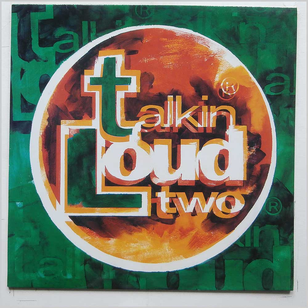 Various - Talkin Loud Two (515 936-1)