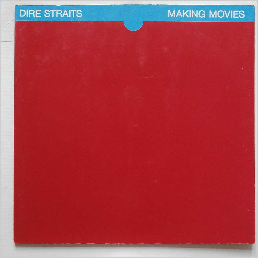Dire Straits - Making Moves (6359 034)