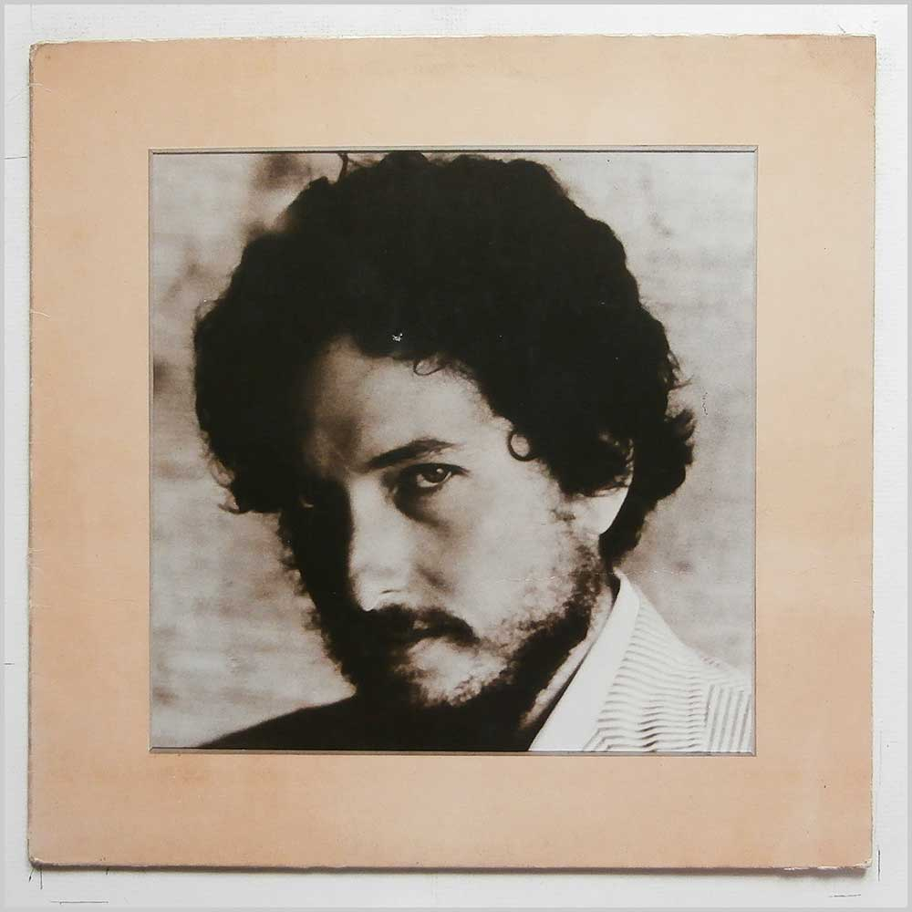 Bob Dylan - New Morning (69001)