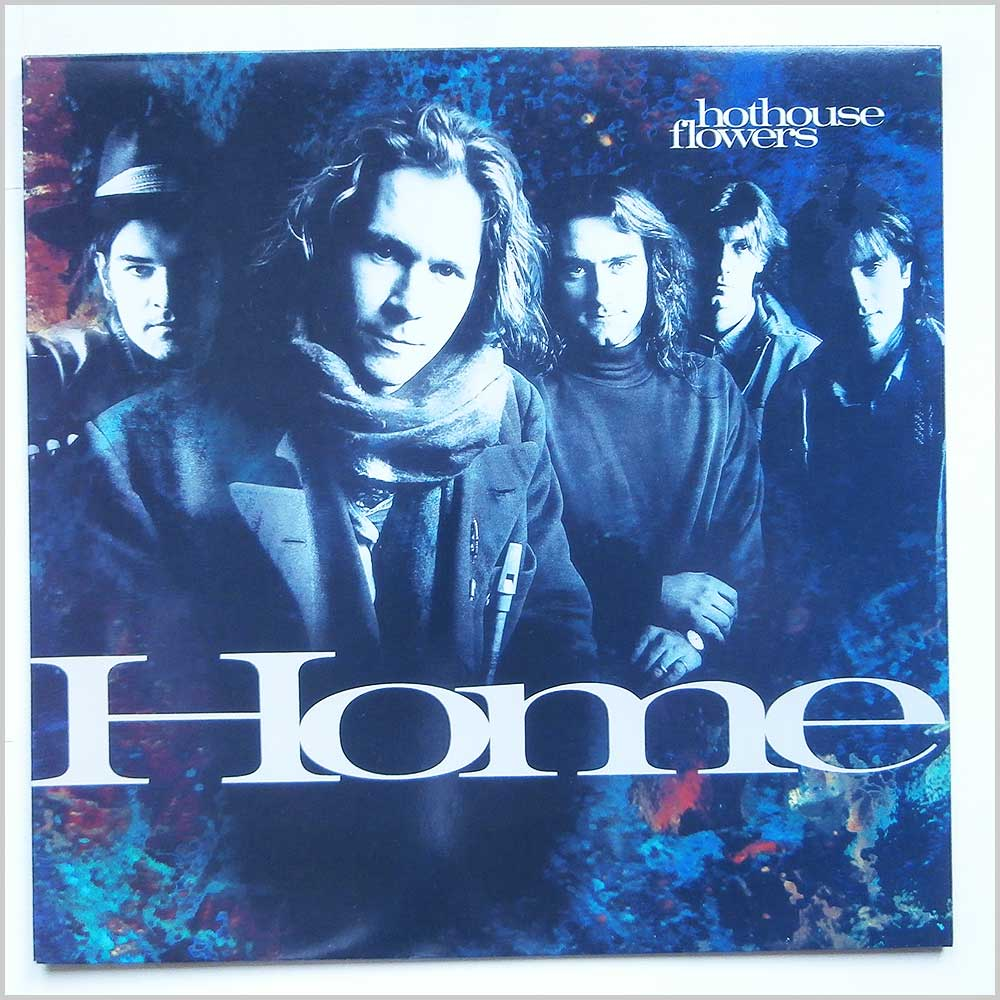 Hothouse Flowers - Home (828197 1)