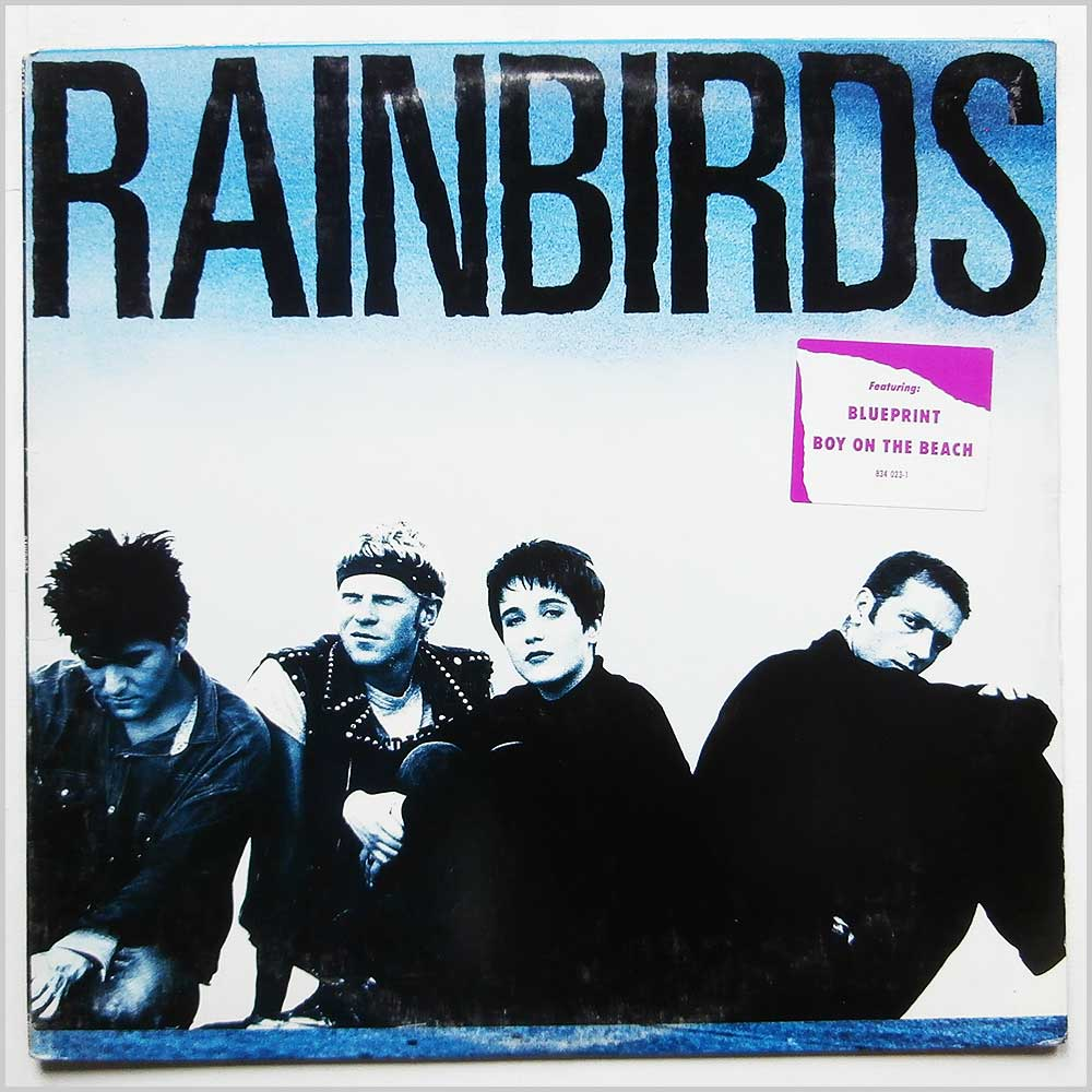 Rainbirds - Rainbirds (834 023-1)