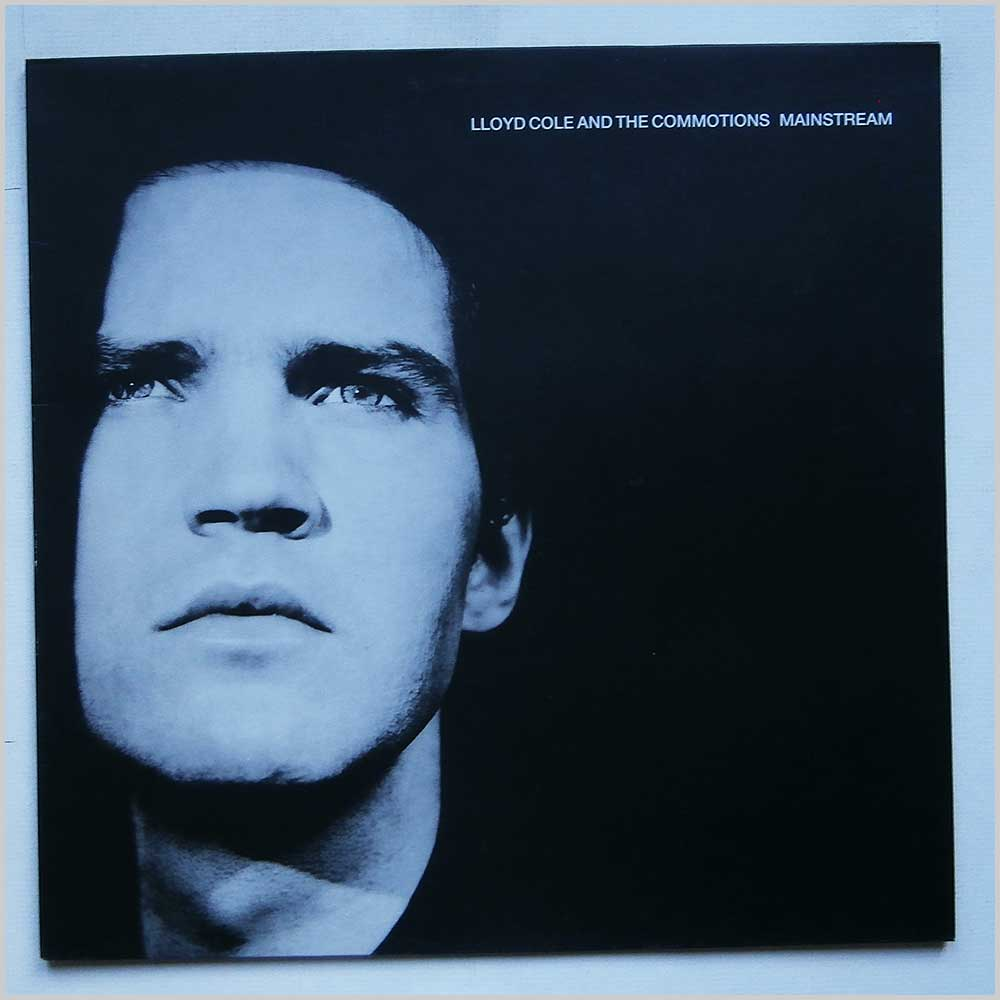 Lloyd Cole And The Commotions - 1984-1989 (837 736-1)