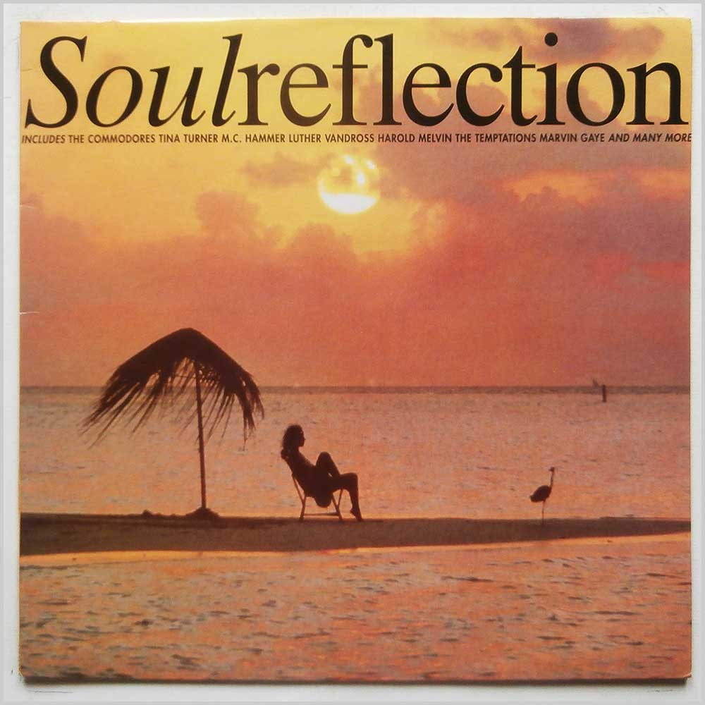 Various - Soulreflection (845 334-1)