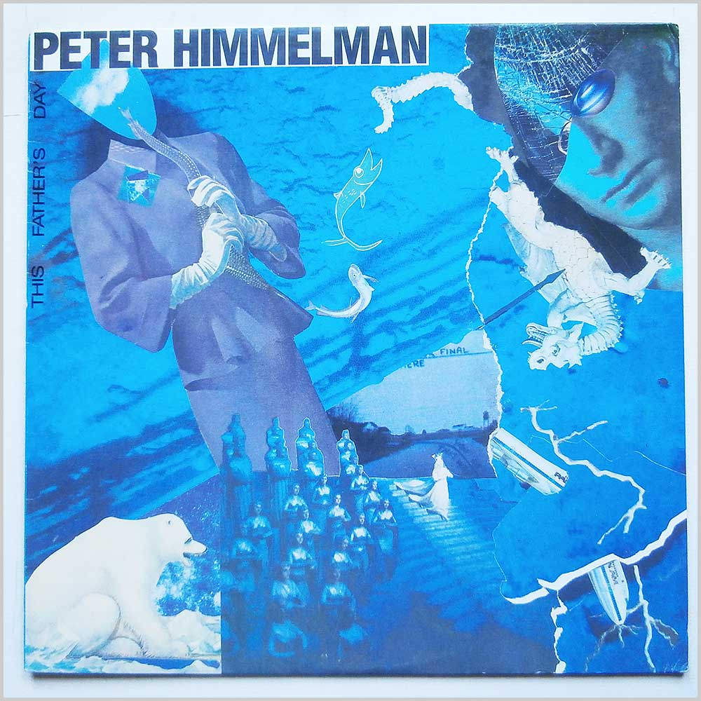 Peter Himmelman - This Father's Day (90559-1)
