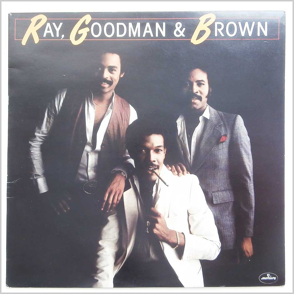 Ray, Goodman and Brown - Ray, Goodman And Brown (9109 800)