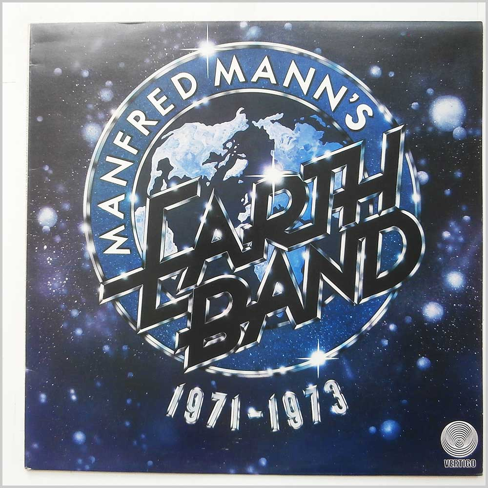 Manfred Mann's Earth Band - 1971-1973 (9199 107)