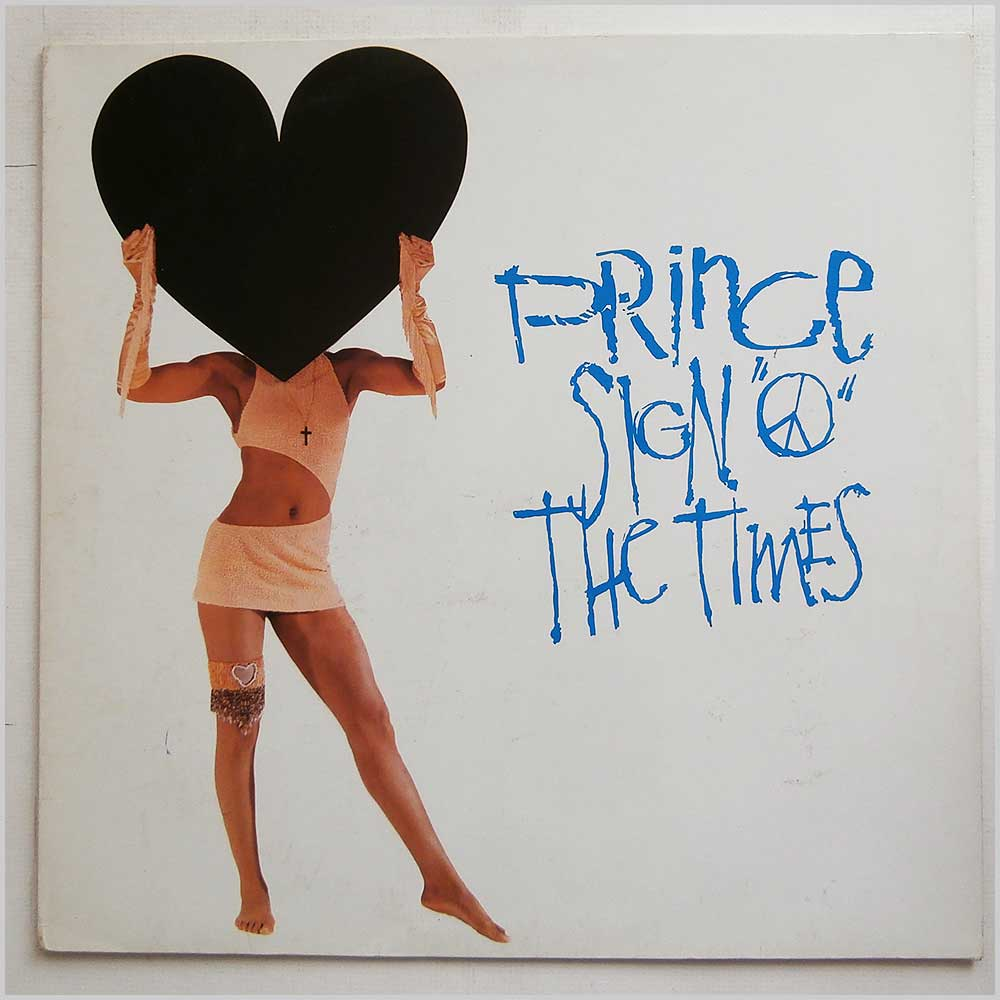Prince - Sign Of The Times (920 648-0)